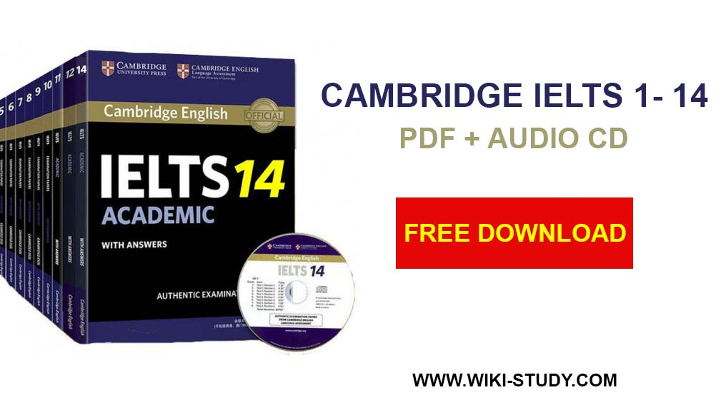 cambridge university ielts books free download